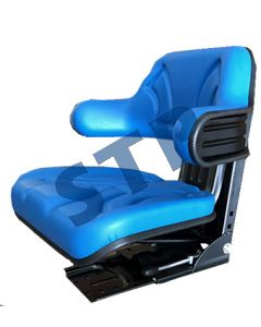 Universal Seat Assembly Blue