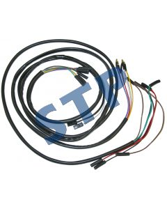 Wiring Harness, Rear Half C9NN14N104B
