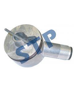 Adapter-Tachometer, D3NN17N264B