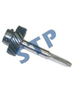 Gear & Shaft Assy for Oil Pump D3NN6A820F