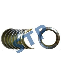 Main Bearing Kit 010 4 cyl. CFPN6333D  EBPN6337D
