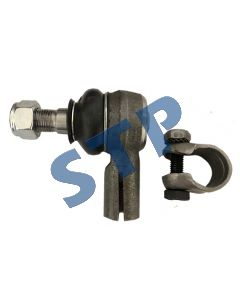 Steering Cylinder End, D9NN3A302AB