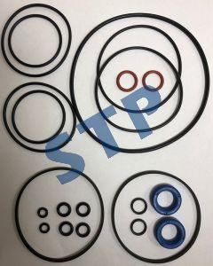 Seal Kit for OEM Power Steering Pumps, 2000-TW35