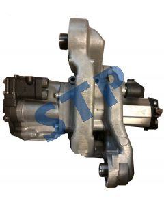 Hydraulic Pump 5185294 New Holland TM Series