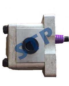 Main Hydraulic Gear Pump 5132792