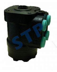 Steering Control Unit 9.7 cu in Open Center Reactive
