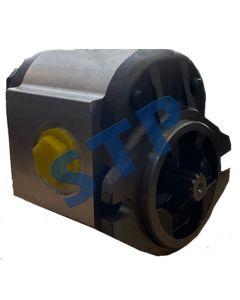 Hydraulic Pump Bobcat Skidsteer Loaders 6673911