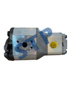 Hydraulic Tandem Pump Bobcat Skidsteer Loaders 6673913