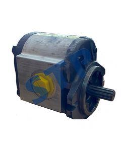 Hydraulic Pump Bobcat Skidsteer Loaders 6673916