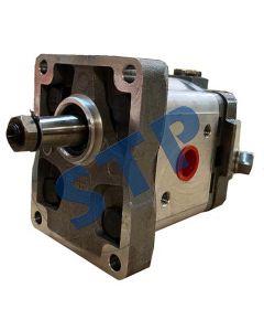 Hydraulic Pump Same 550816750