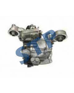 Hydraulic Pump Fiat New Holland Tractors 5191804
