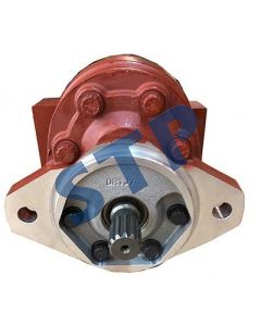 Hydraulic Pump AT74412