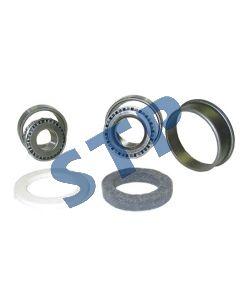 Wheel Bearing Repair Kit for IH Tractors 01