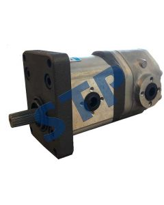 Hydraulic Tandem Pump for Kubota