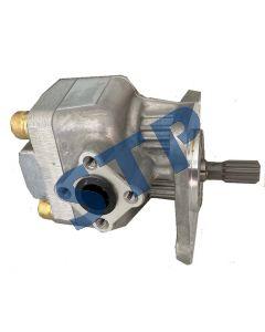 Hydraulic Pump Massey Ferguson 6241632M91