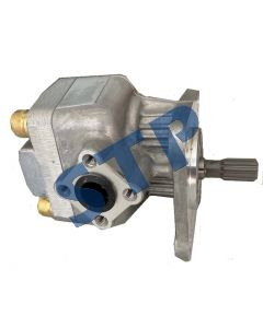Hydraulic Pump Massey Ferguson 3702112M91