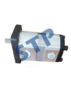 Hydraulic Pump Kubota Tractors 3A111-82204
