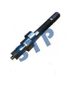 Shaft, Hydraulic Lift Pump, 21 Spline 1871781M91