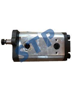 Hydraulic Tandem Pump MF 3597706M91