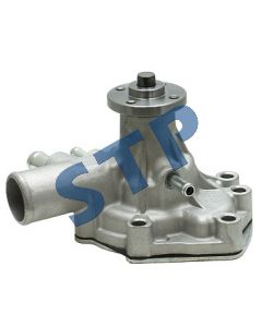 Water Pump 3757045M91 for Massey Ferguson