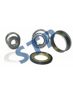 Wheel Bearing Repair Kit for IH Tractors 02