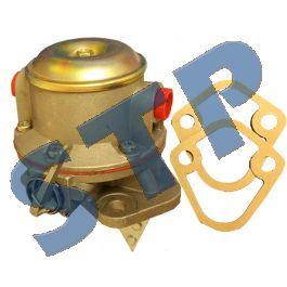 Massey Ferguson Fuel Pump fits 1150 1155 3637289M1,1446184m91