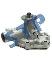 Water Pump 3757045M91 for Massey Ferguson