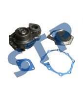 WATER PUMP RE505981 with insert