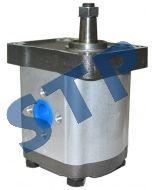 Hydraulic Pump 8273957, A42X