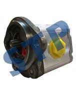 Hydraulic Pump Bobcat Skidsteer Loaders 6665551
