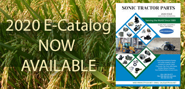 2020 ECatalog Now Available