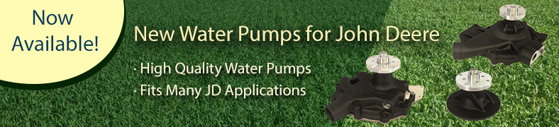 NewWaterPumps